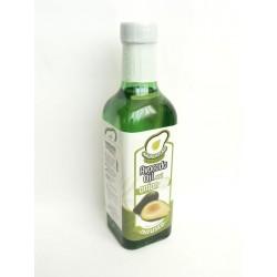 Avokádový olej s cibulí Ahuacatlán 250ml