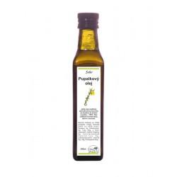 Pupalkový olej 250ml Solio