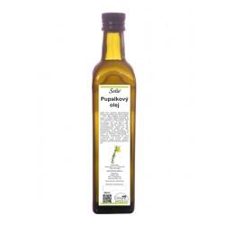 Pupalkový olej 500ml Solio
