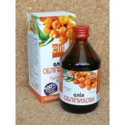 Rakytníkový olej 100% 100ml 150 karotenoidů TML