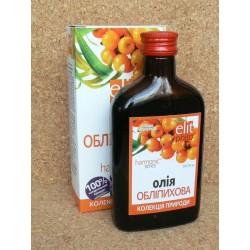 Rakytníkový olej 100% 200ml 150 karotenoidů TML