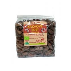 Kakaové boby nepražené Bio 500g Salute Livi