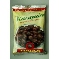 Olivy černé Kalamata 250g