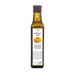 Dýňový olej 250ml Solio