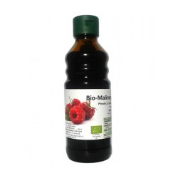 Malinový olej 250ml BIO Salute Livi