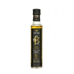 Olivový olej s bazalkou 250ml Critida