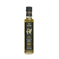 Olivový olej s rozmarýnem 250ml Critida