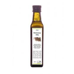Kmínový olej 250ml Solio