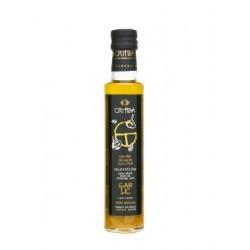 Olivový olej s česnekem 250ml Critida