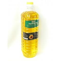 Slunečnicový olej BIO 1l Solio