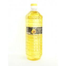 Slunečnicový olej 1l Solio