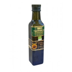 Slunečnicový olej BIO 250ml Solio