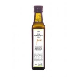Olej z pšeničných klíčků 250ml Solio