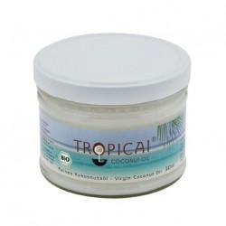 Tropicai Bio kokosový olej 340ml