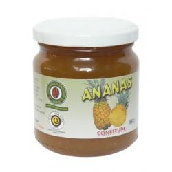 Ananasový džem Bio 225g Salute Livi