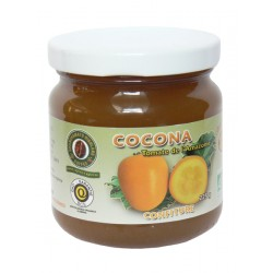 Džem z amazonských rajčátek Cocona Bio 225g Salute Livi