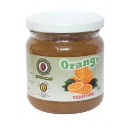 Pomerančový džem Bio 225g Salute Livi