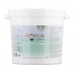 Tropicai Bio kokosový olej 2,5l