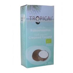 Kokosový krém Tropicai BIO 200g