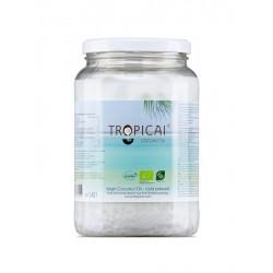 TROPICAI Kokosový panenský olej Bio NEW 1,42 l