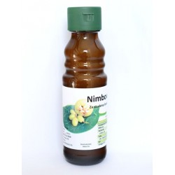 Nimbový olej 100ml Salute Livi