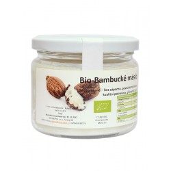 Bambucké máslo BIO 200g Salute Livi