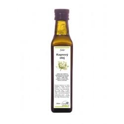 Koprový olej 250ml Solio