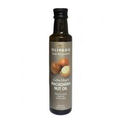 Makadamový olej 250ml Olivado