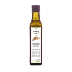 Makový olej 250ml Solio