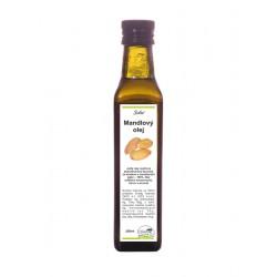 Mandlový olej 250ml Solio