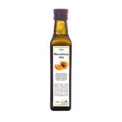 Meruňkový olej 250ml Solio