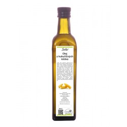 Olej z kukuřičných klíčků 500ml Solio