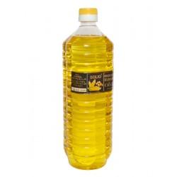 Olej z kukuřičných klíčků 1l Solio