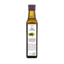 Olej z Perilly křovité 250ml Solio