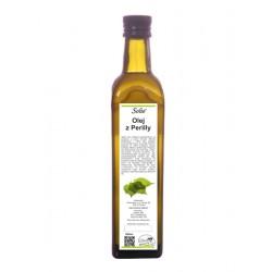 Olej z Perilly křovité 500ml Solio