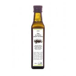 Olej ze semen pepře 250ml Solio