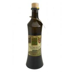 Extra panenský olivový olej Critida 500ml