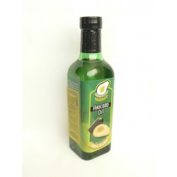 Avokádový olej natural Ahuacatlán 250ml