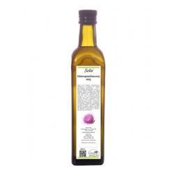 Ostropestřecový olej 500ml Solio