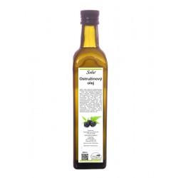 Ostružinový olej 500ml Solio