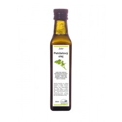 Petrželový olej 250ml Solio